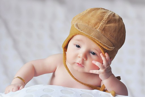 Muslim Baby Names for Boys With P